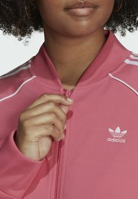 adidas Originals - Bomber Jacket - pink - 3