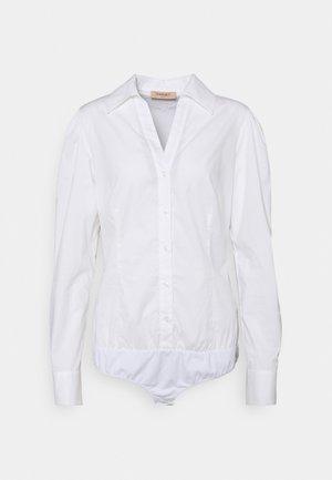 CAMICIA - Camicia - bianco ottico