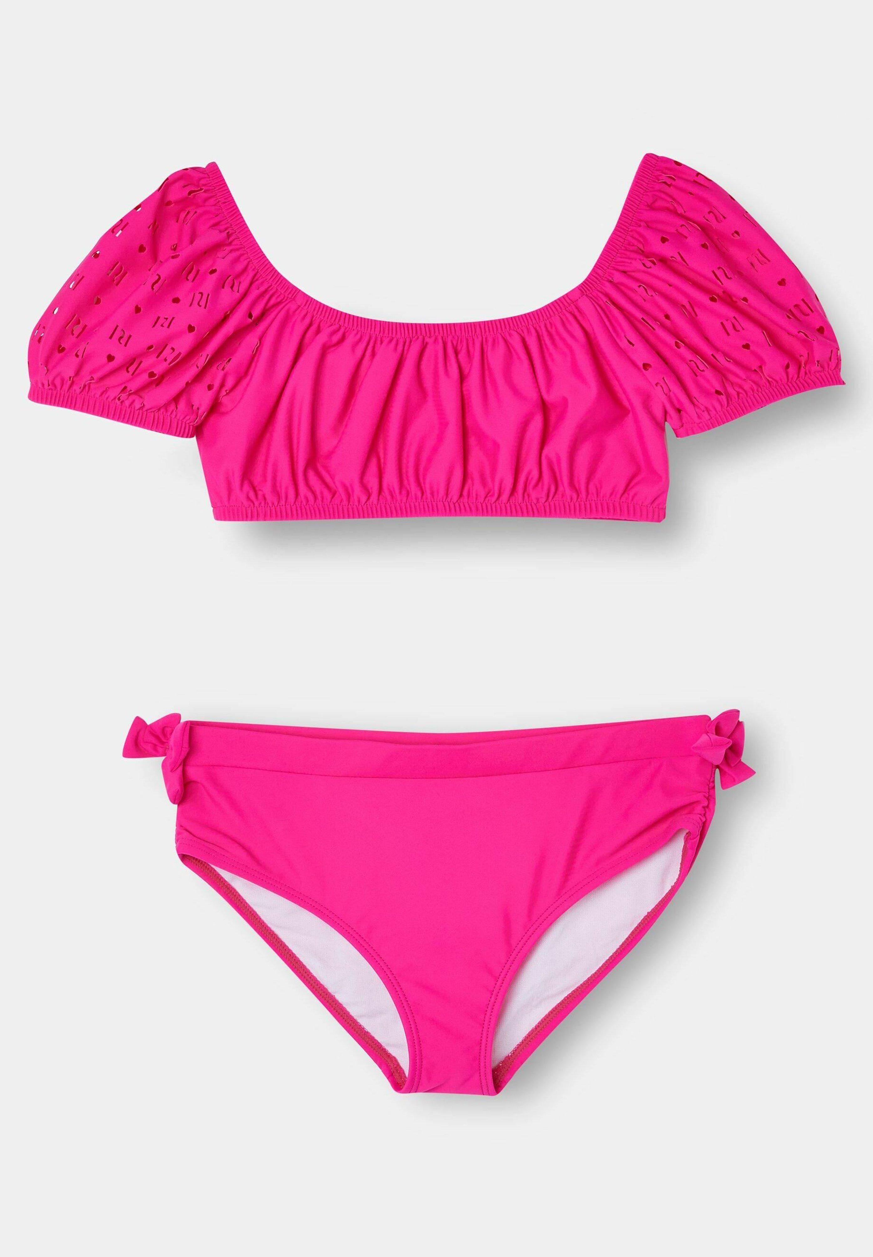 Kinder TWO PIECE SET PUFF  - Bikini