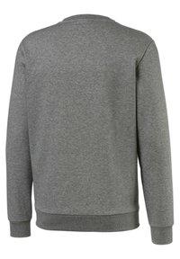 Puma - Sweatshirt - medium gray heather - 5