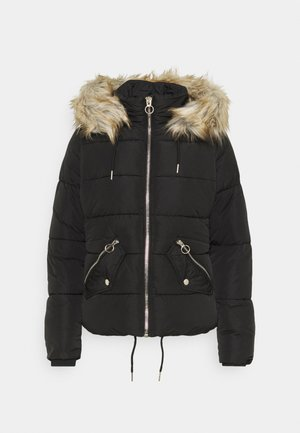 FREIDA - Winter jacket - black