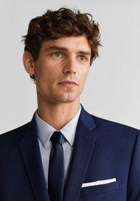 Mango - PAULO - Suit jacket - ink blue - 4