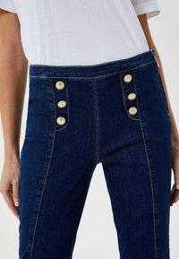 LIU JO - Jeans Skinny Fit - blue denim - 3