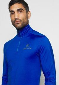 Bogner Fire + Ice - PASCAL - T-shirt à manches longues - blue - 4