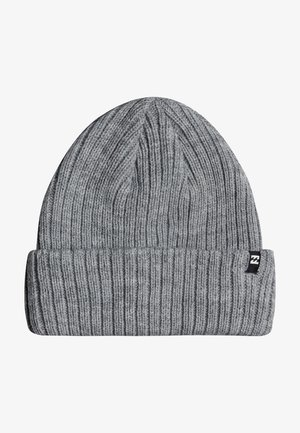Berretto - grey heather