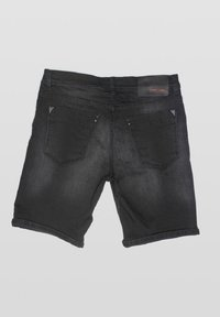 Antony Morato - Denim shorts - black - 1