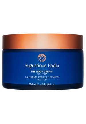 THE BODY CREAM  - Fugtighedscreme - -