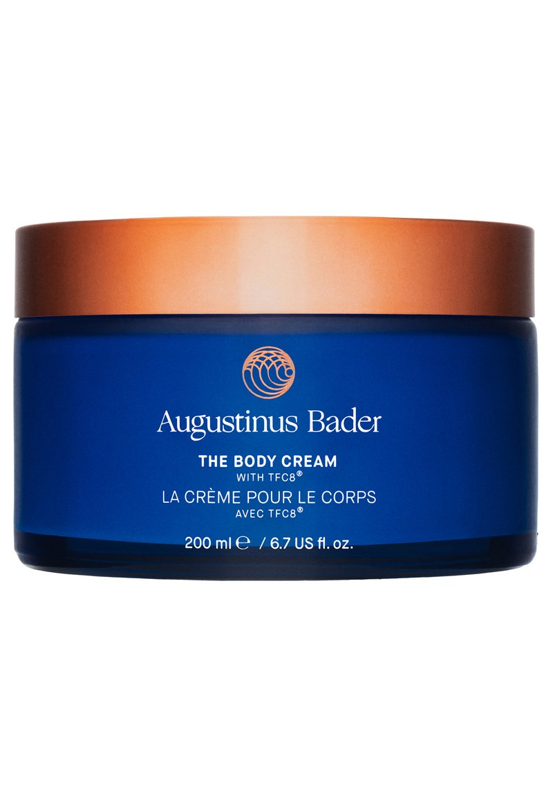 Augustinus Bader - THE BODY CREAM 200ML - Hydratant - -