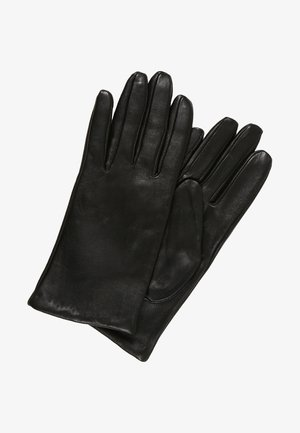 POLETTE GLOVE  - Gloves - black