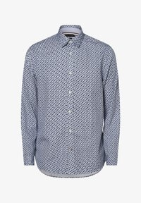Tommy Hilfiger - Formal shirt - marine weiß - 0