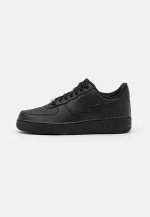 AIR FORCE 1 '07  - Trainers - black