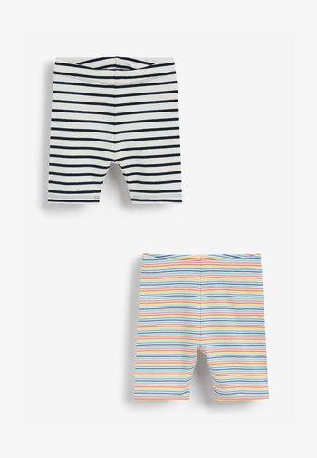 2 PACK - Shorts - multi coloured