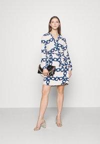 Morgan - RILOU - Day dress - ivoire - 1