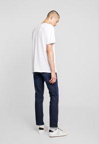 Wrangler - GREENSBORO - Straight leg jeans - the champ - 2