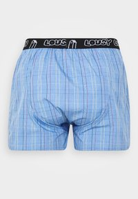 Lousy Livin Underwear - BRIEFS 2 PACK - Boxer shorts - bamboo - 1