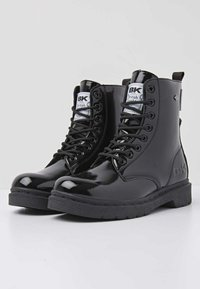 British Knights - BLAKE - Veterboots - black - 2
