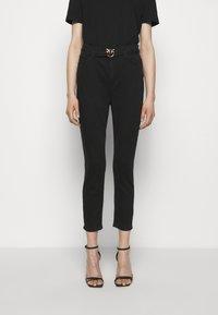 Pinko - SUSAN  - Jeans Skinny Fit - black - 0