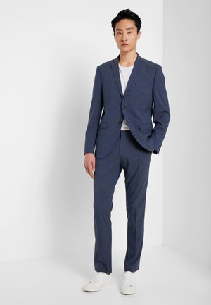 SLHSLIM-MYLOLOGAN SUIT - Completo - navy blazer