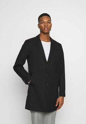 JJEMARLOW COAT - Krátký kabát - black