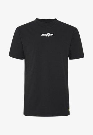 HYPER - T-shirts print - black
