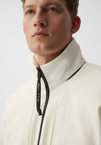 Marc O'Polo - Bomber Jacket - white - 3