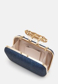 Forever New - MELISSA EMBELLISHED CLASP - Clutch - navy - 2