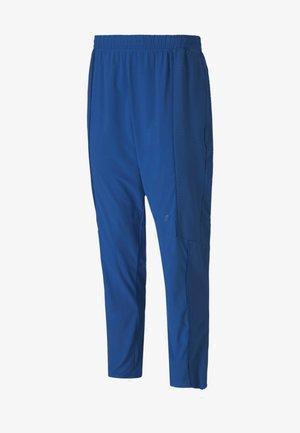 Tracksuit bottoms - lapis blue