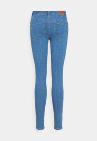 ONLY - ONLKENDELL LIFE  - Jeans Skinny Fit - light blue denim - 9