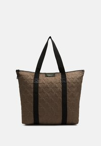 DAY ET - GWENETH DECOR BAG - Tote bag - chocolate chip - 2