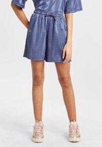 Fila - Shorts - crown blue - 0