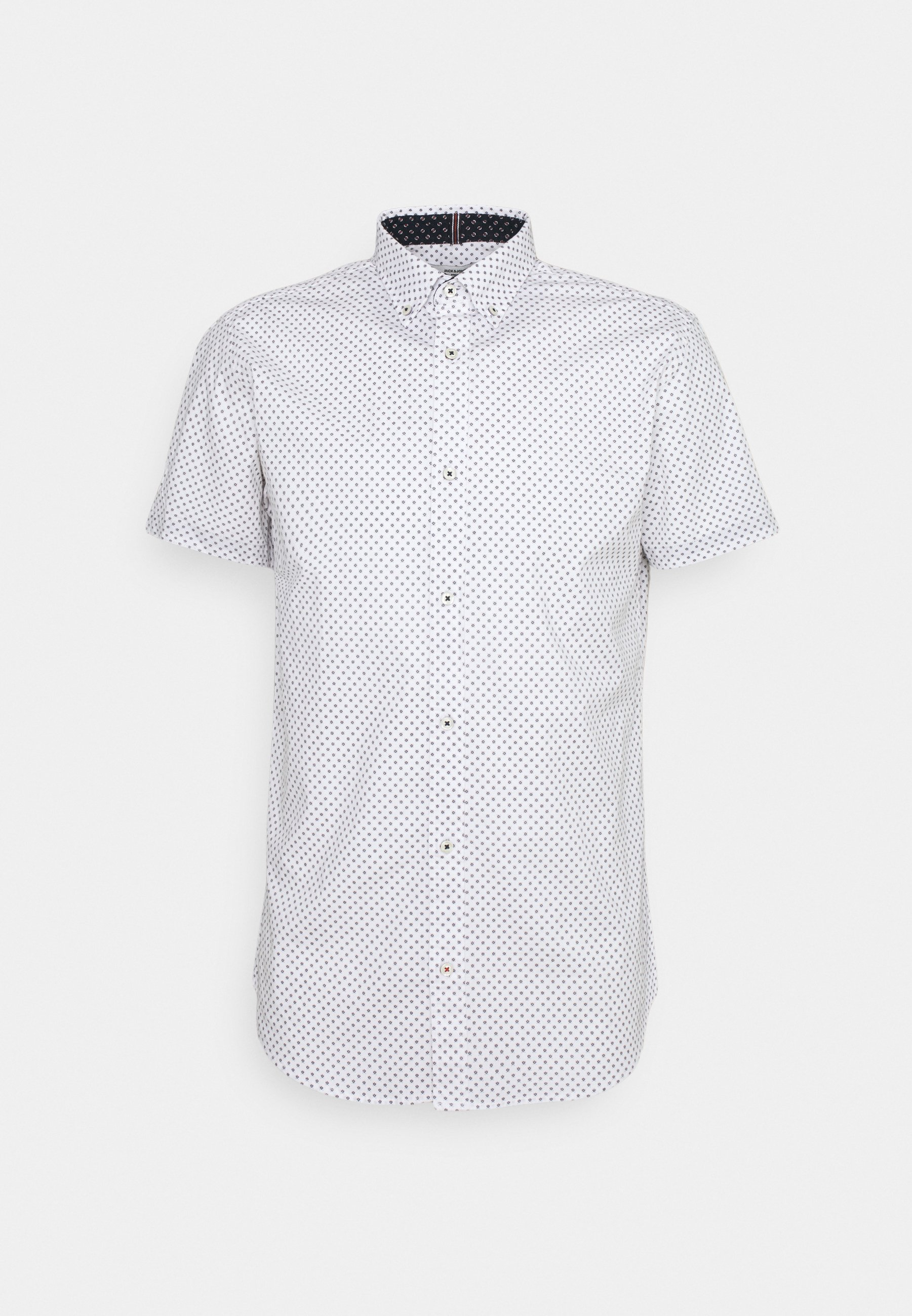 Uomo JPRBLAMARCEL DETAIL - Camicia