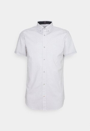JPRBLAMARCEL DETAIL - Shirt - white