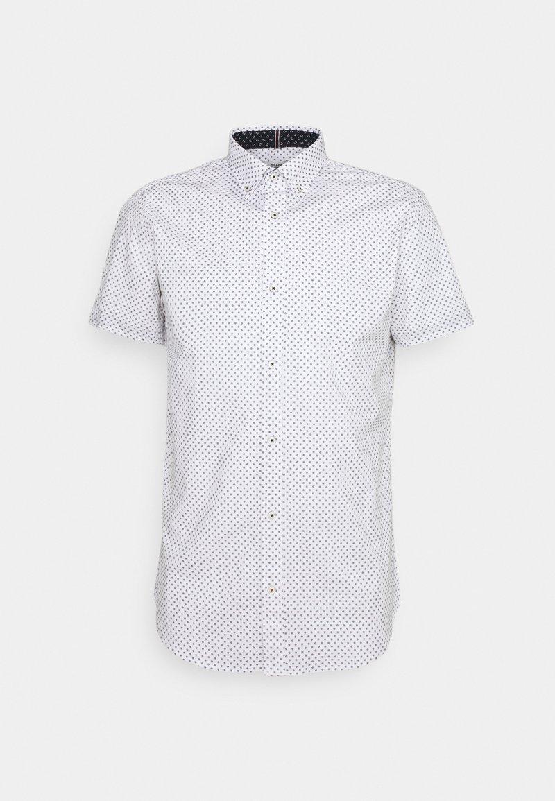 Jack & Jones PREMIUM - JPRBLAMARCEL DETAIL - Shirt - white