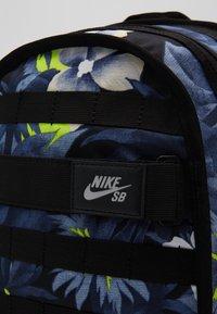 Nike SB - Reppu - black/white - 2