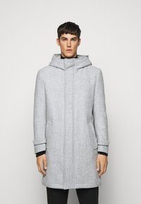 DRYKORN - SECSET - Short coat - grau - 0