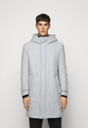 SECSET - Short coat - grau