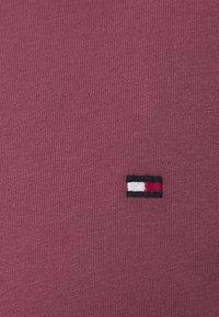Tommy Hilfiger - T-shirt basic - misty red - 2