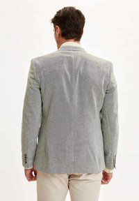 DeFacto - Blazer jacket - mint - 2