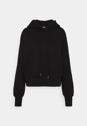 LILOU - Sweatshirt - black