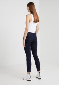 CLOSED - BAKER - Slim fit jeans - dark blue - 2