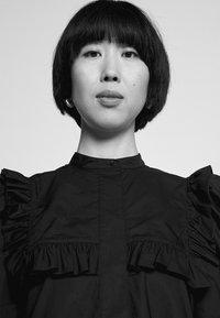 By Malene Birger - FLOIA - Shirt dress - black - 3