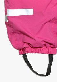 Didriksons - TARFALA KIDS PANTS - Zimní kalhoty - plastic pink - 2