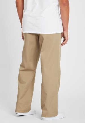 LOOSE TRUCKS CHINO - Chinos - khaki