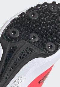 adidas Performance - JUMPSTAR SPIKES - Spikes - pink - 9