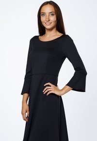 Young Couture by Barbara Schwarzer - Cocktail dress / Party dress - black - 4