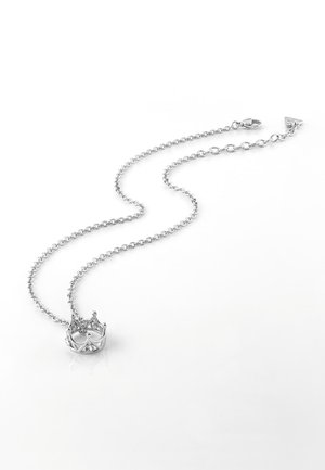 """COLLIER """"QUEEN OF HEART"""" - Necklace - argent"""