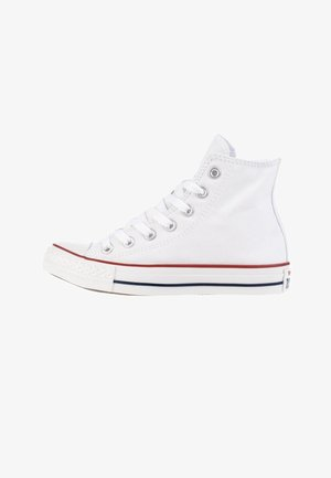 CHUCK TAYLOR ALL STAR HI - Sneaker high - white