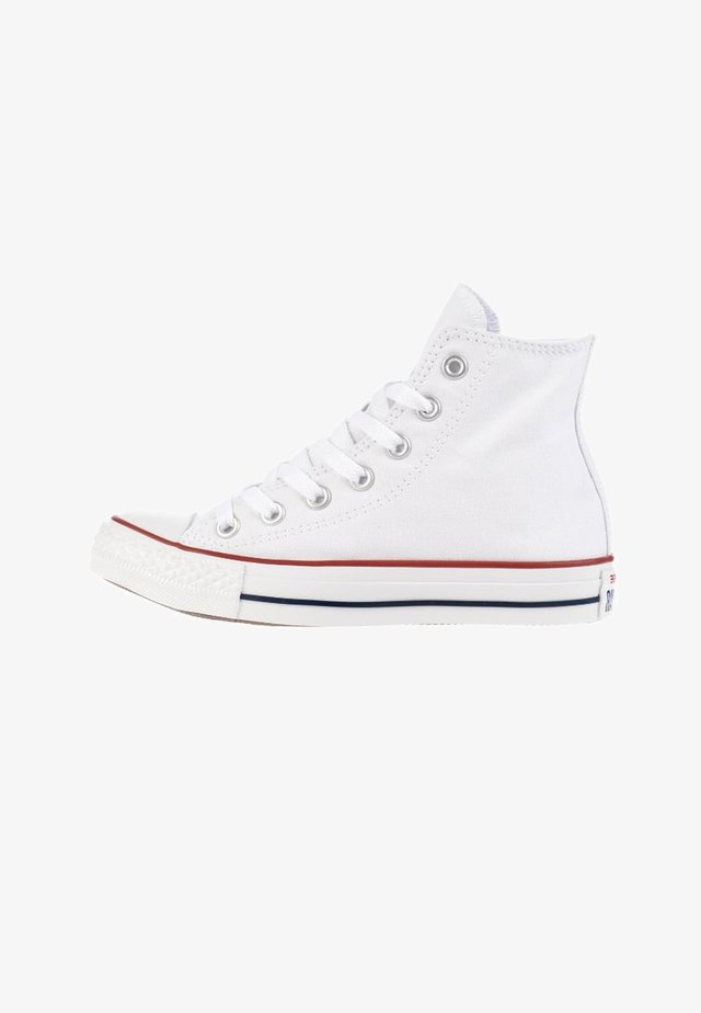 CHUCK TAYLOR ALL STAR HI - Sneakersy wysokie - white