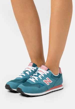 WL393 - Trainers - blue