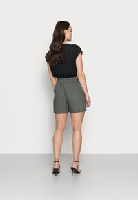 Re.draft - Shorts - olive khaki - 2